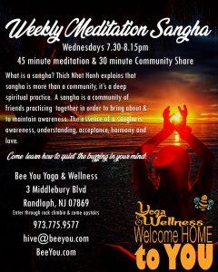 Bee Happy Wellness Center - Yoga, myofascial release treatment, massage, mindfullness, meditation, halotherapy, salt room, salt room yoga, halotherapy yoga, salt therapy, reiki, Aerial yoga, Juice bar, coffee